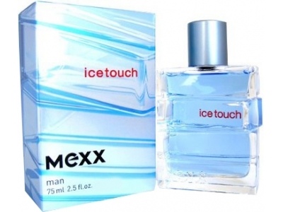 Ice Touch Mexx купить