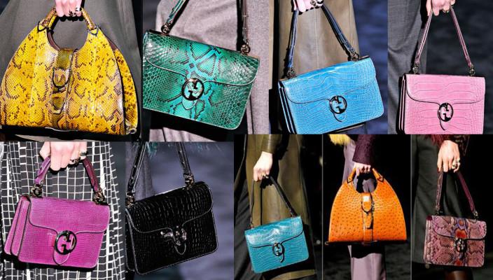 93c47565fb2c Модные женские меховые сумки осень зима 2013 2014 фото
