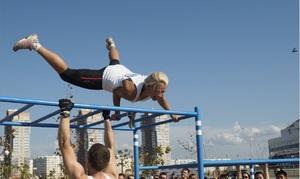 Тренажер похудей комплекс упражнений